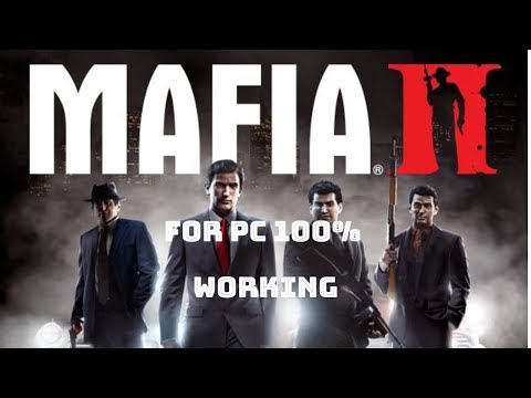 How To Download And Install Mafia 2 L For Pc Ocean Of Games L 100% Working