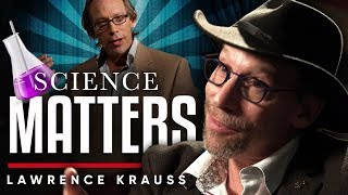 LAWRENCE KRAUSS - SCIENCE MATTERS: Does Science Shape Our Understanding Of The World | London Real
