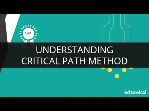 Critical Path Method in Project Management Critical Path Method - critical path project management