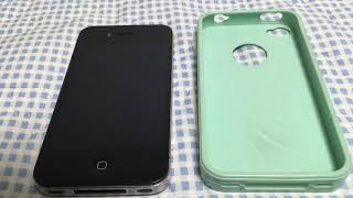 아이폰4 판매합니다!