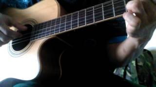 Chợt khóc guitar cover Bộ Đội
