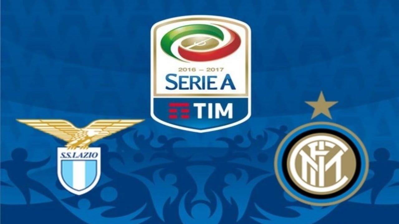 Lazio Vs Inter  Serie A