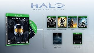 Unboxing: Halo the Master Chief Collection en Español Latino