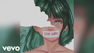 Download Lagu Au/Ra - Stay Happy (Lyric Video) mp3