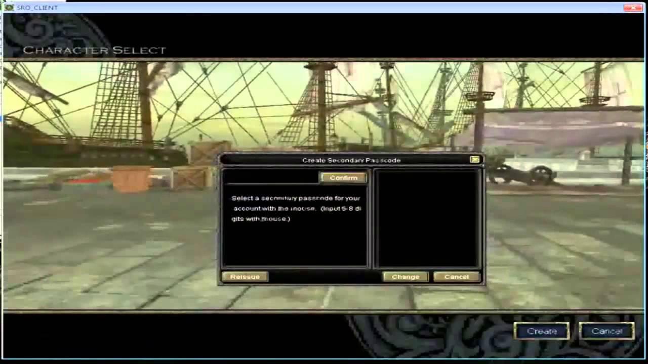 Stealthlite sro bot download.