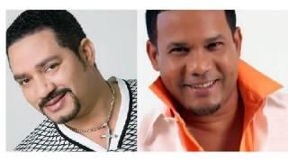 Hector Acosta El Torito y Frank Reyes BACHATAS MIX 2016 - 2017