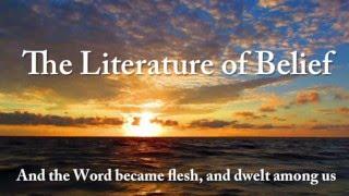 The Literature of Belief