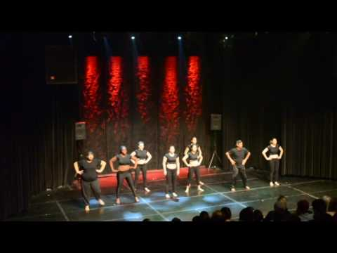UODC Year End Recital - Into You