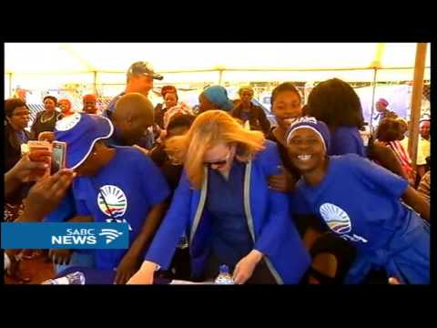 Helen Zille says she has not been suspended