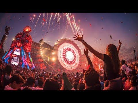 Summer Festival Mix 2017 | Spring Break Dance Party Remixes & Mashups | Electro, EDM & Bass House