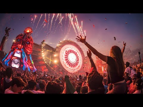 Summer Festival Mix 2017  Spring Break Dance Party Remixes & Mashups  Electro, EDM & Bass House