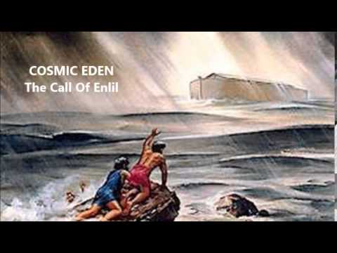 'Ancient' Occult Music Anunnaki - The Call Of Enlil (Cosmic Eden)