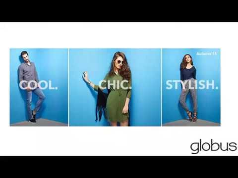 Globus Fashion
