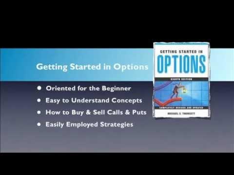 Basic option trading youtube