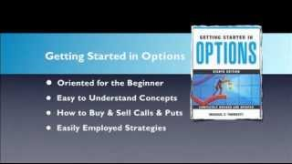 Basic Options Trading Books to Check Out