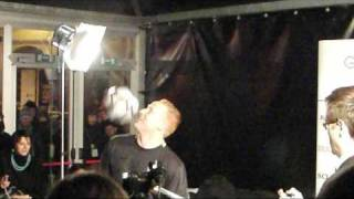 Guinness World Records - Soccer Ball Shoulder Juggling - Dan Magness
