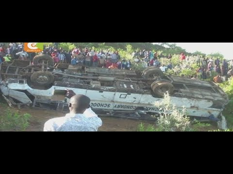 Three Lokichar Secondary students die in accident