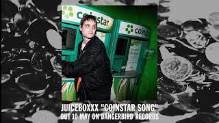 """JUICEBOXXX """"COINSTAR SONG"""" (TEASER)"""