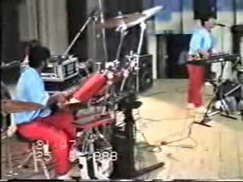 Akbaba Ikilisi 1988