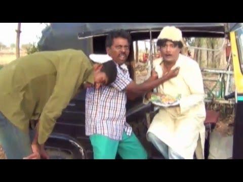 Vada Pav Khana Jaroori Hai - Khandesh Comedy