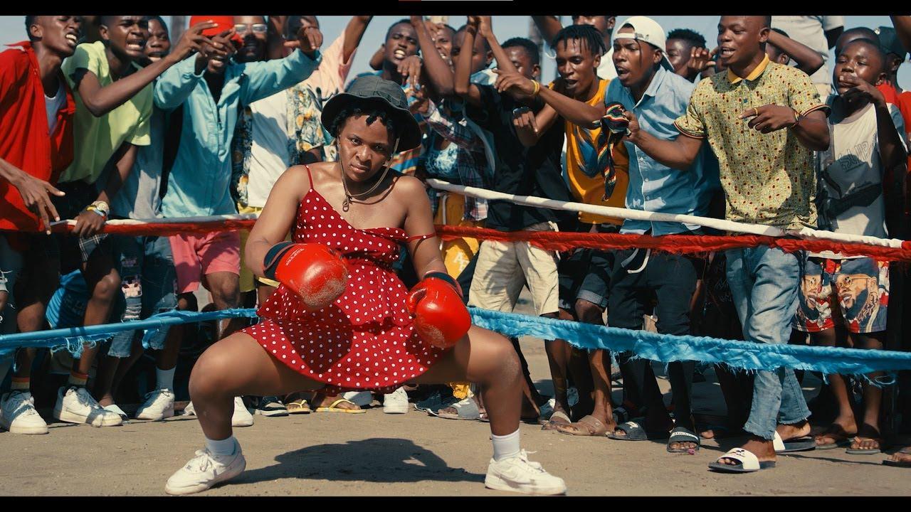 Download Mbosso Ft Baba Levo - Kamseleleko (Official Video)