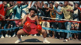 Mbosso Ft Baba Levo - Kamseleleko (Official Video)