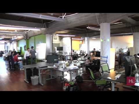 Harvard i-lab | Entrepreneurial Ventures in Silicon Valley