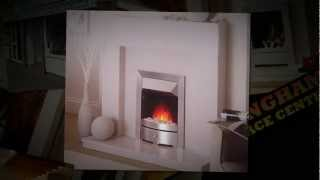Fireplaces And Fire Surrounds Wokingham 0118 978 6201 Video