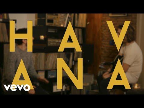 Manel Navarro - Havana (Camilla Cabello Spanish Cover)