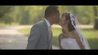 Miles & Mari Wedding - Cox Arboretum - Dayton, Ohio - 9/3/2017