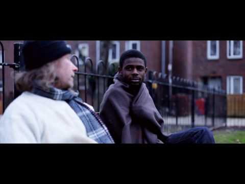 Central Film School London Short Film 'Winter'