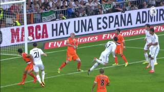 Cristiano Ronaldo's best LaLiga goals!