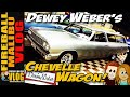 DEWEY WEBER'S LOST 1964 CHEVY #SURF #WAGON FOUND!! - FMV450