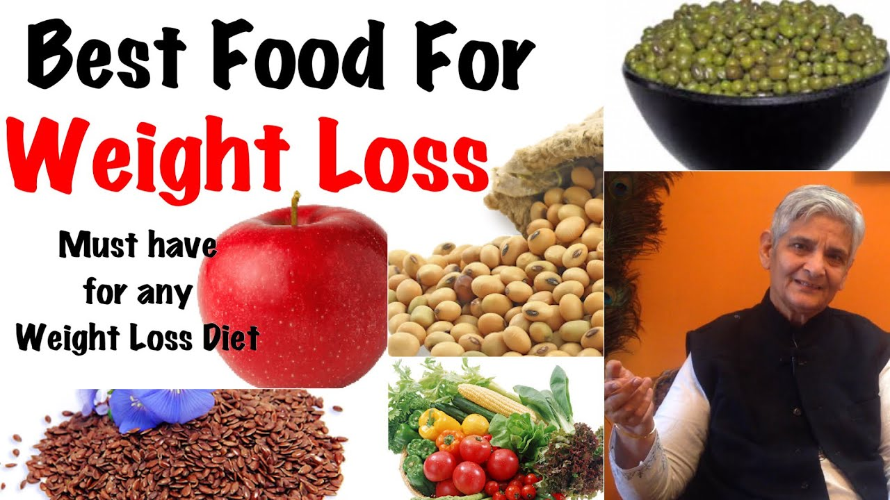 best foods to eat to help lose weight