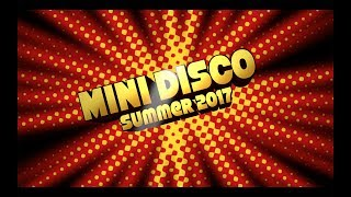 Full MINI DISCO  - kids animation disco in hotels Turkey/Tunisia/Greece/Egypt