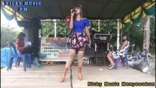 Nicky Musik Vj Melin Cinta Seorang Biduan Dj Mantok 20m17 MP3