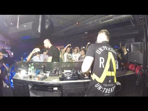 Spartaque Live @ High Club, Sofia, Bulgaria January 2016