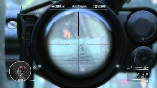 M1-Gaming - Sniper 2 Ghost Warrior - PC - Single Player Gamplay (HD)