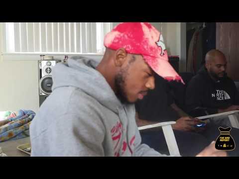 Producer Spotlight - K.O.$ talks recording at Paramount & Breakfast in Vegas studios