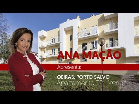 Oeiras - Porto Salvo - Vila Fria - Apartamento T2