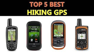 Best Hiking GPS 2018
