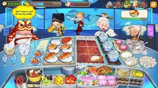 Cooking Adventure - Seafood Ocean Restaurant Master Level 1 - Full Upgrade screenshot 4