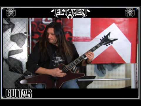 Eric Peterson: Practice What You Preach #1 Guitar Lesson