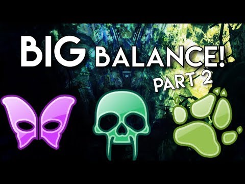 BIG March Balance Patch Analysis Part 2! [Mesmer, Necromancer, Ranger] thumbnail