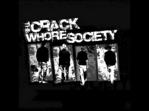 Caught  the light  The crack whore society