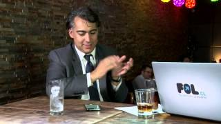 Marco Enríquez-Ominami comenta la interpelación a Eyzaguirre