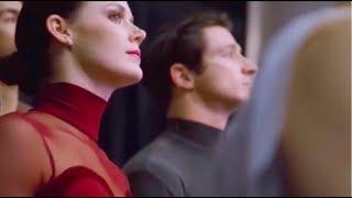 Tessa Virtue and Scott Moir - Roxanne