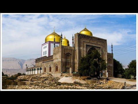 Hazrat Lucky Shah Sadar Sehwani sharif
