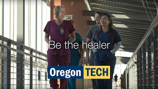 Dream in Scrubs | Oregon Tech
