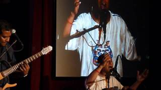 Kandisha: Indian Ocean Live in New York City 2009